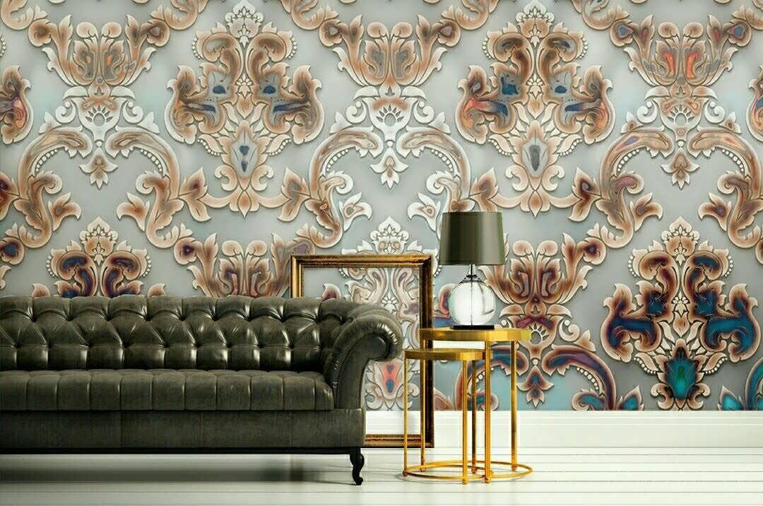 زیباترین کاغذ دیواری های جدید