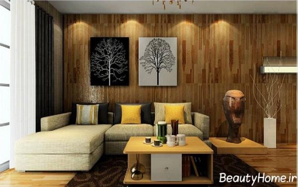 انواع دکوراسیون خانه های معمولی و ساده