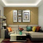 دکوراسیون خانه های معمولی و آپارتمانی