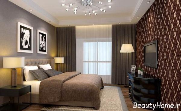 انتخاب وسایل اتاق خواب معمولی و مدرن