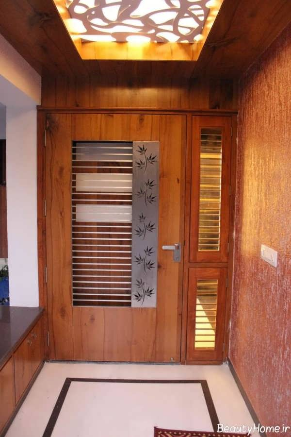for Home front door design indian style