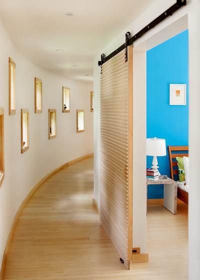 طراحی راهرو منزل
