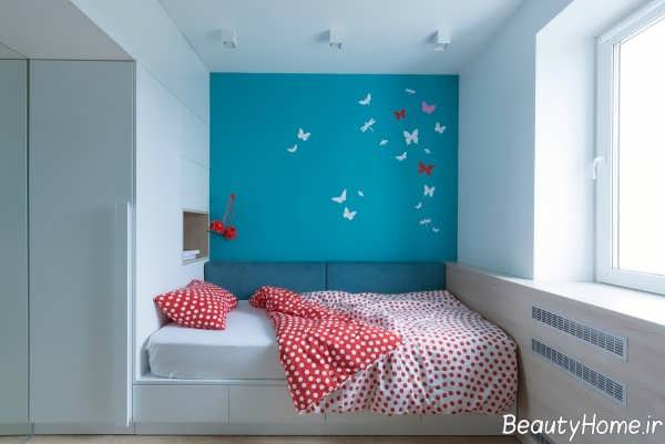 طراحی اتاق خواب کودک