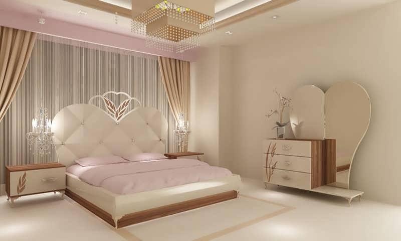 بی نظیرترین مدل پرده برای اتاق خواب