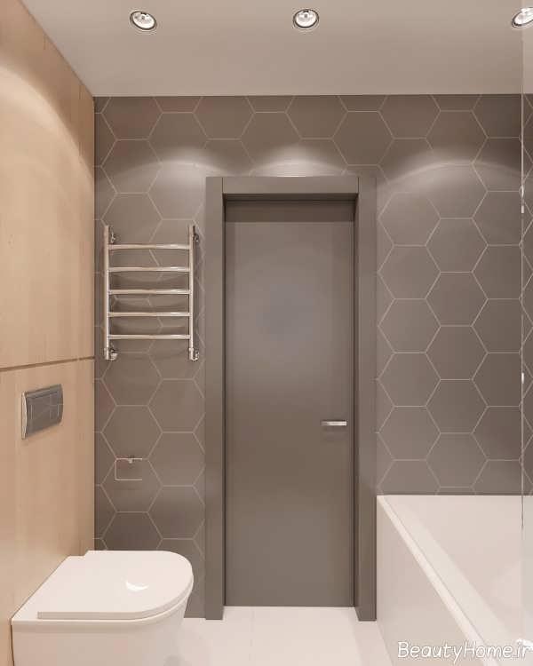 تصاویر سرویس بهداشتی آپارتمان های یک خوابه