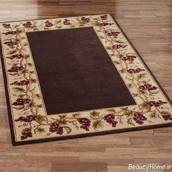 انواع مدل لوکس فرش آشپزخانه