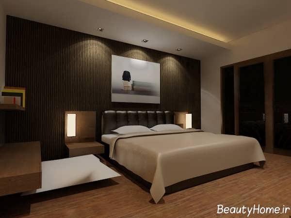 مدل های دکوراسیون های اتاق خواب مستر