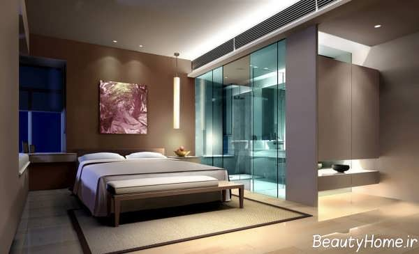 بهترین دکوراسیون اتاق خواب مستر