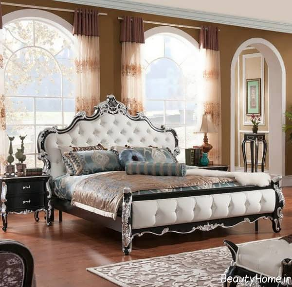 مدل تخت خواب جدید و شیک