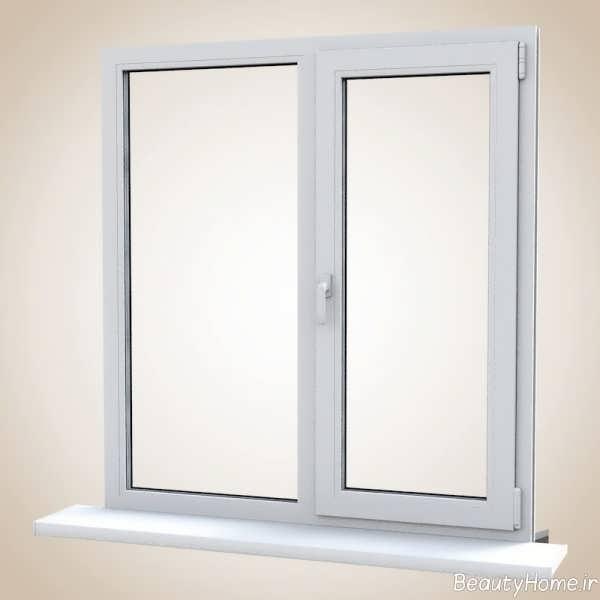 مدل پنجره جدید و ساده