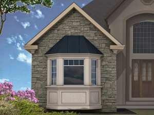 مدل پنجره ساختمان با طرح های شیک و جدید