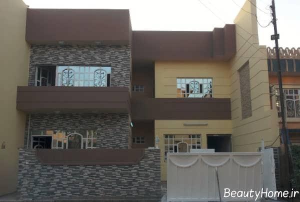 سرامیک جدید نمای ساختمان