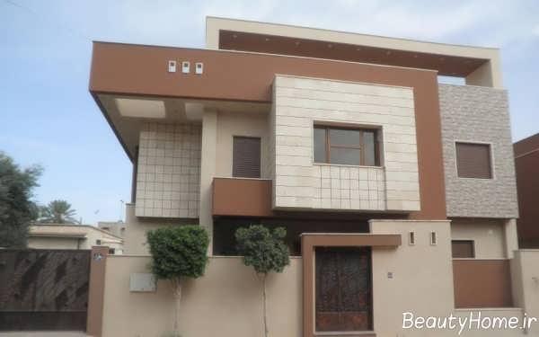 سرامیک خشک نمای ساختمان