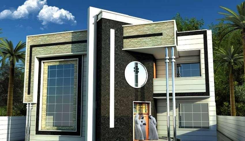 روش نصب سرامیک نمای ساختمان