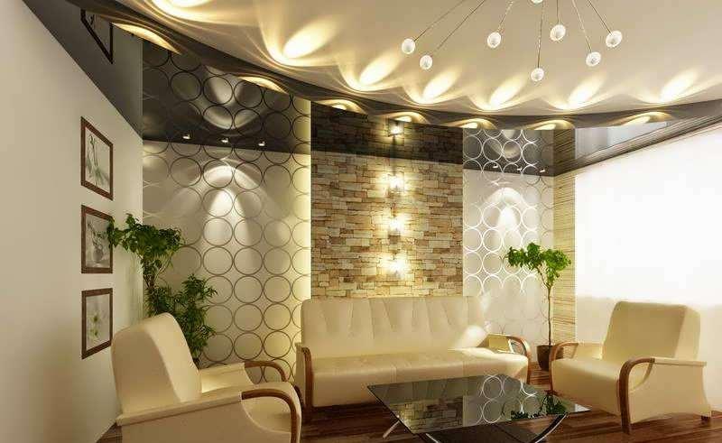 مدل های ویژه نور مخفی سقف