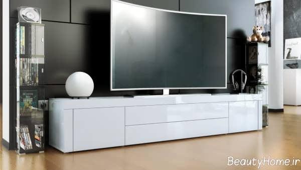 مدل میز تلویزیون زیبا