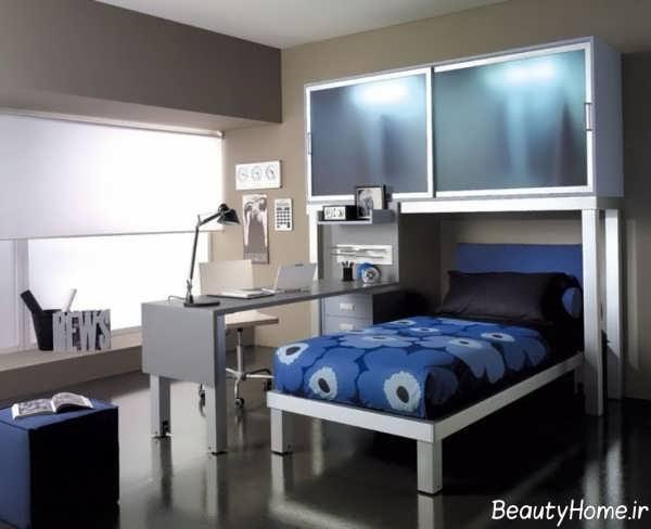مدل تخت خواب شیک و خاص