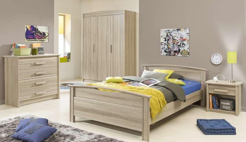 مدل تخت خواب پسرانه زیبا و شیک