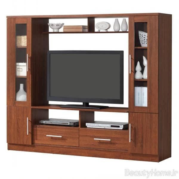 مدل های میز تلویزیون ساده و کلاسیک