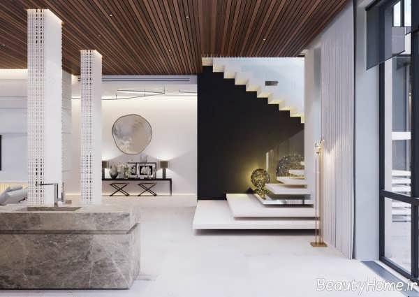ایده های نو در طراحی دکوراسیون منزل