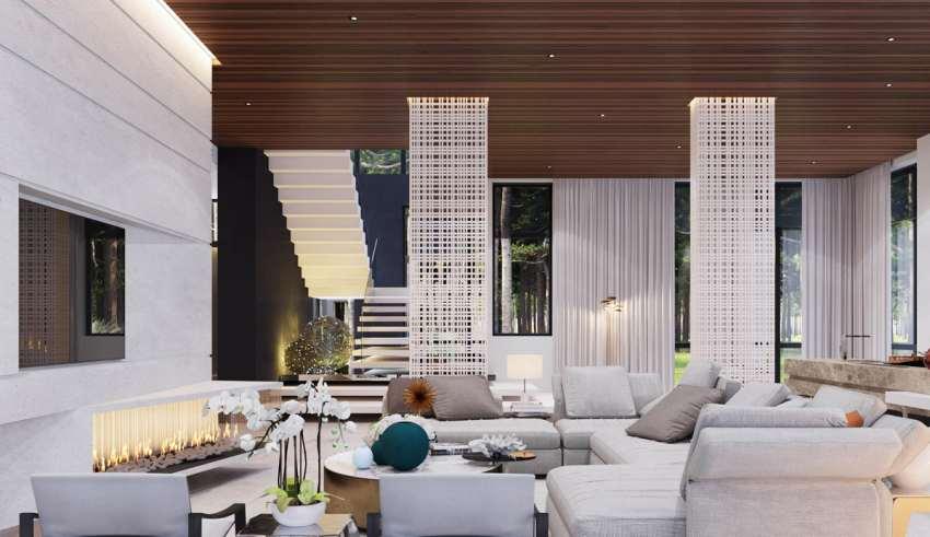 ایده های نو در دکوراسیون خانه ای زیبا