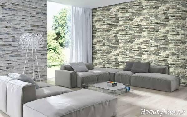مدل کاغذ دیواری های جدید و زیبا