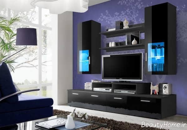 مدل میز تلویزیون مدرن و جدید