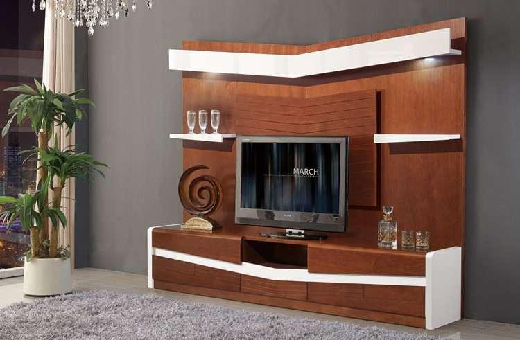 مدل میز تلویزیون شیک و جدید