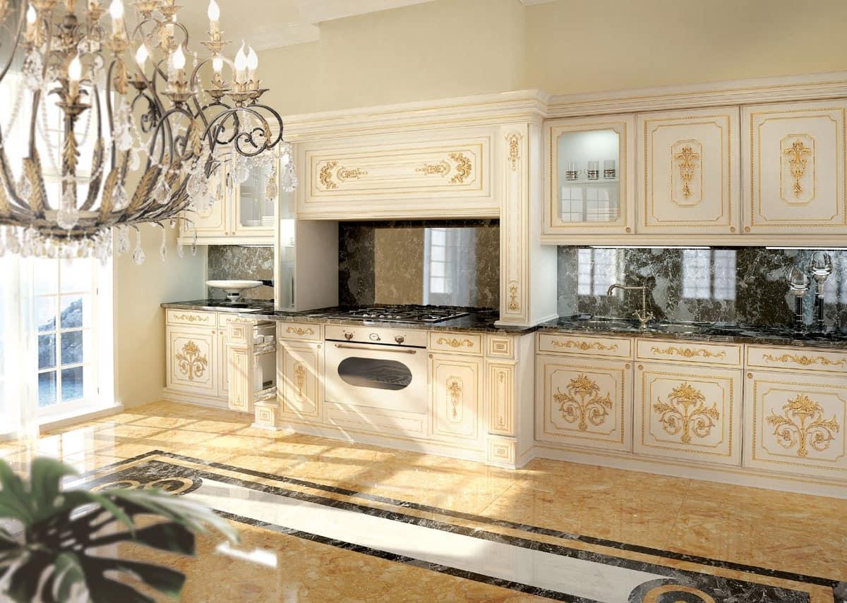 for Cucina italiana mobili