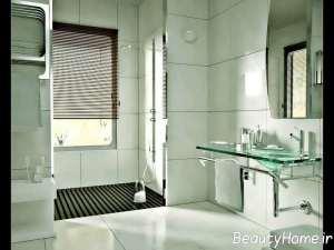 دکوراسیون جدید حمام
