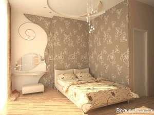 ایده هایی جالب برای دکور اتاق خواب