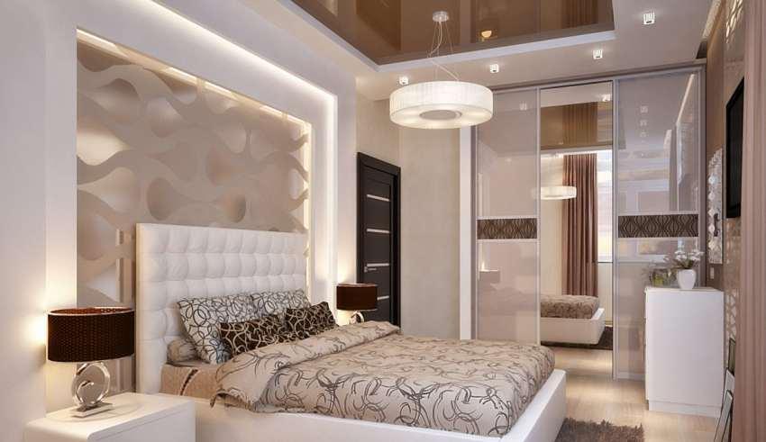 طراحی دکور اتاق خواب