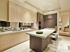 طراحی دکوراسیون آشپزخانه مدرن