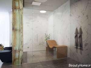 طراحی زیبا و شیک خانه ویلایی