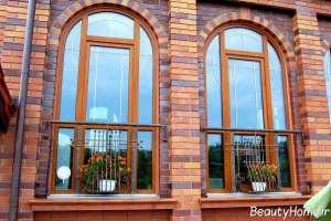 مدل پنجره مدرن و امروزی