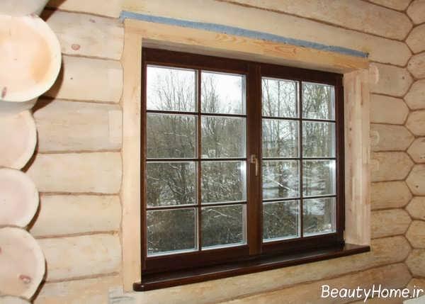 مدل پنجره برای ساختمان مسکونی