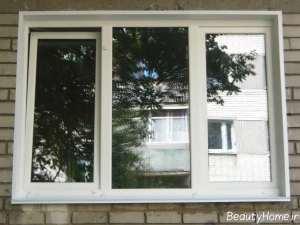 مدل پنجره شیک و کاربردی