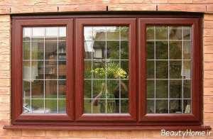 مدل پنجره خاص و متفاوت