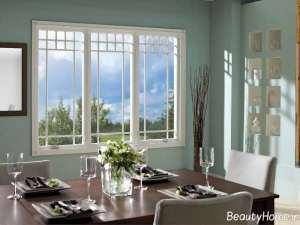 مدل پنجره شیک
