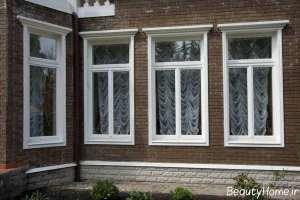 مدل پنجره های زیبا برای ساختمان