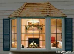 مدل پنجره زیبا و شیک