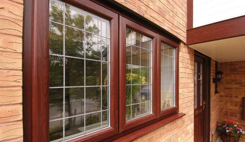 مدل پنجره جدید و مدرن