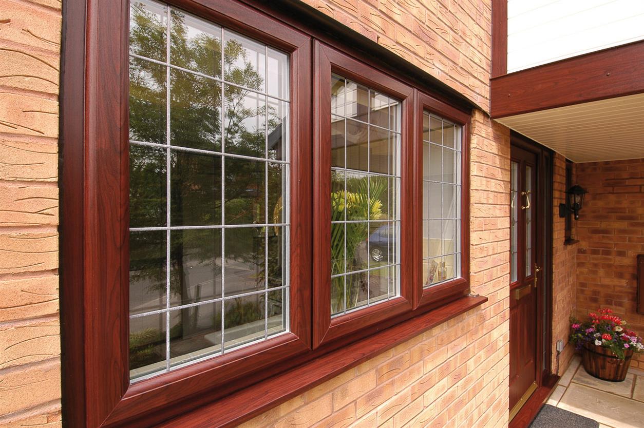 مدل پنجره جدید و مدرن برای تحول در خانه های امروزی