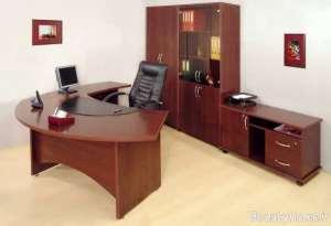 طراحی مدرن و جالب دفتر کار