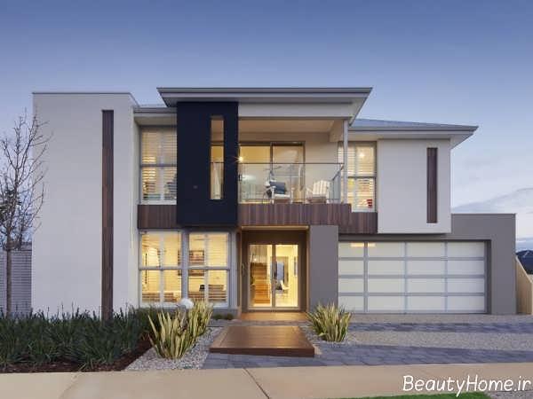 Elevation Stone Uk : نمای ساختمان مسکونی با انواع طراحی مدرن و لاکچری