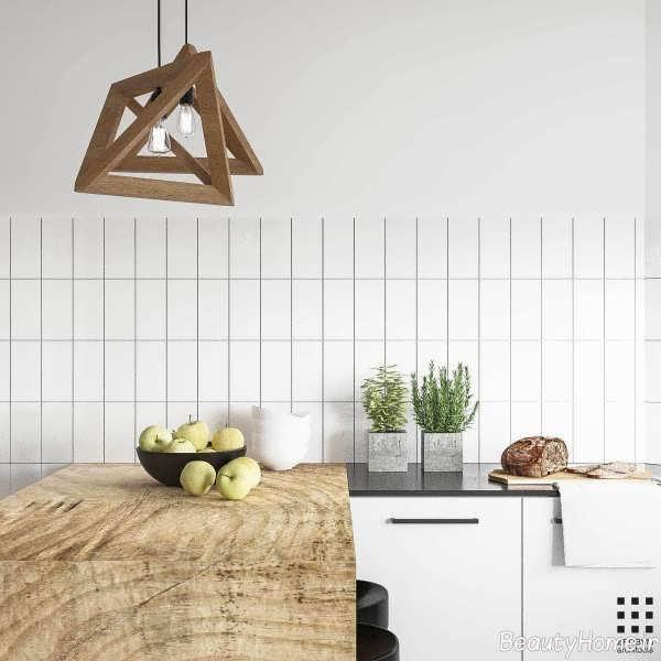 طراحی زیبا و کاربردی خانه کوچک