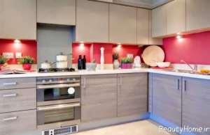 مدل کابینت مدرن برای آشپزخانه