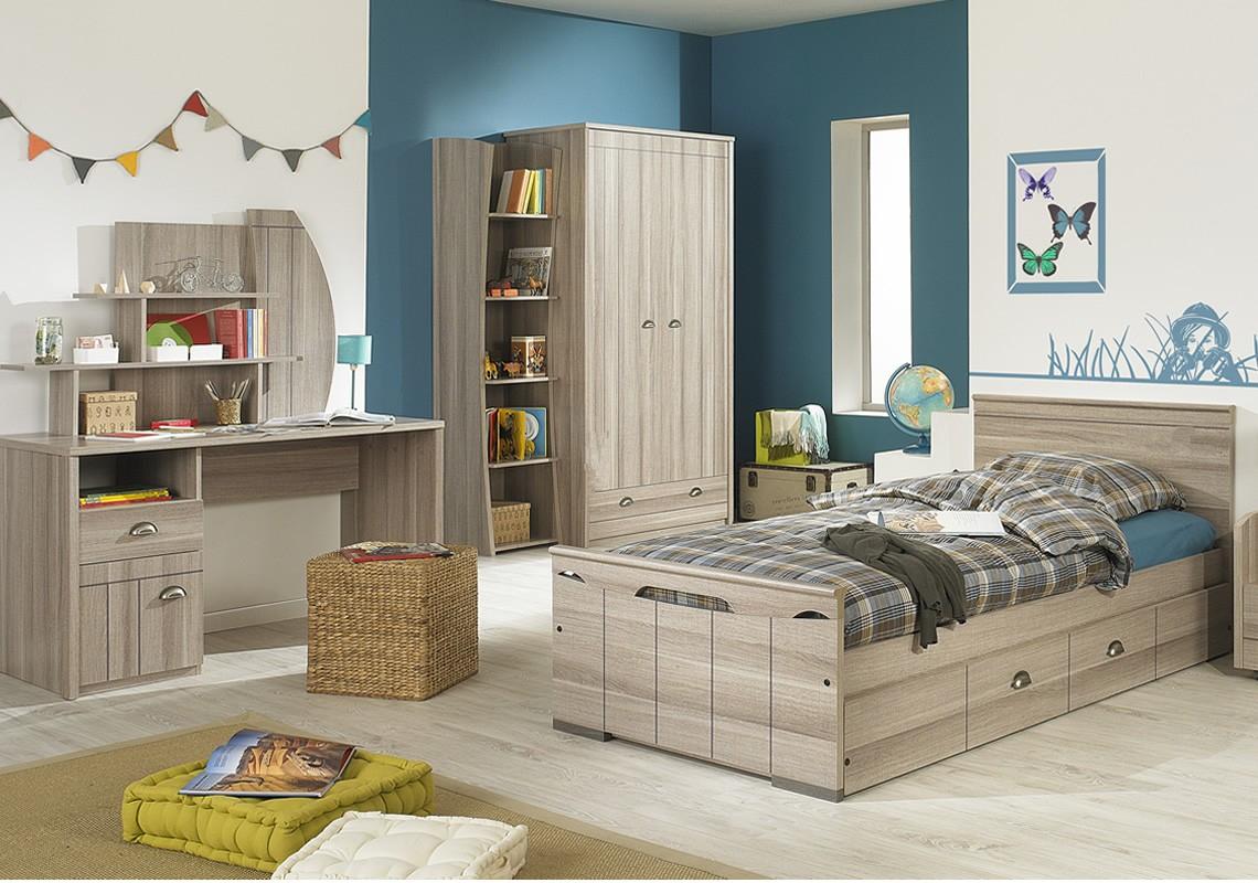 مدل تخت خواب نوجوان جدید و بسیار شیک و زیبا