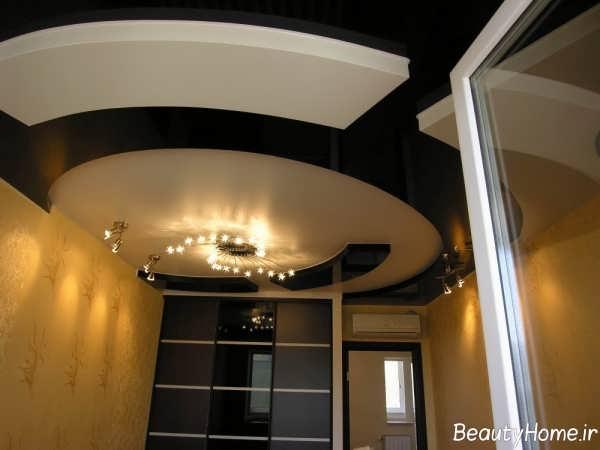 کناف سقف شیک و کاربردی