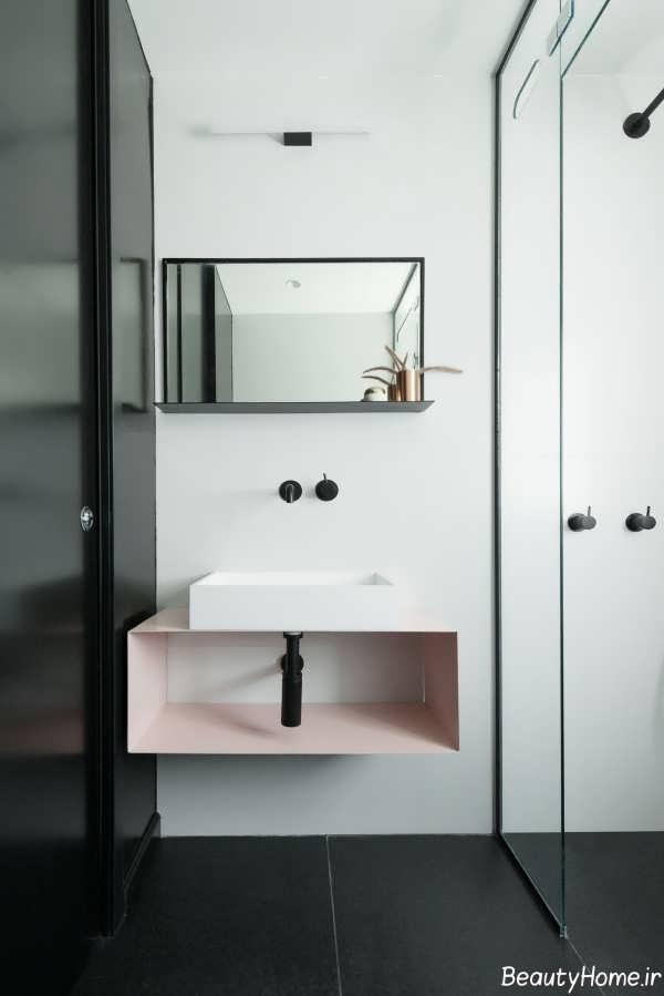 طراحی داخلی واحد آپارتمانی مدرن و زیبا